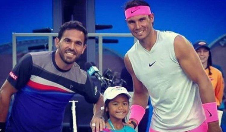 Rafael Nadal estaría interesado en invertir en la República Dominicana