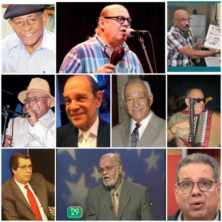 Se quejan que premios Soberano no rindiera homenaje a artistas fallecidos