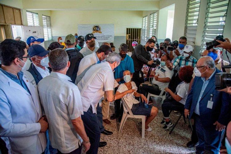 El viernes arranca jornada masiva de vacunación en el Sur y el Este