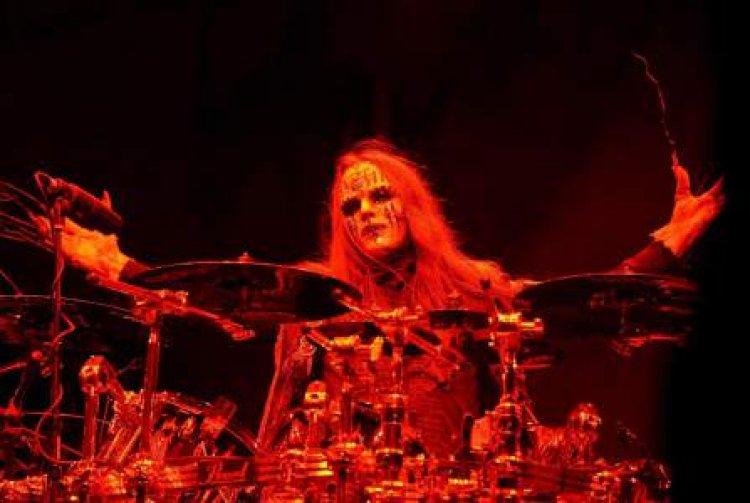 Fallece a los 46 años Joey Jordison, ex baterista de Slipknot