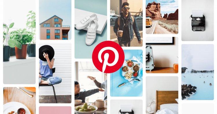 Pinterest tendrá un canal de ventas para influencers y creadores de contenido