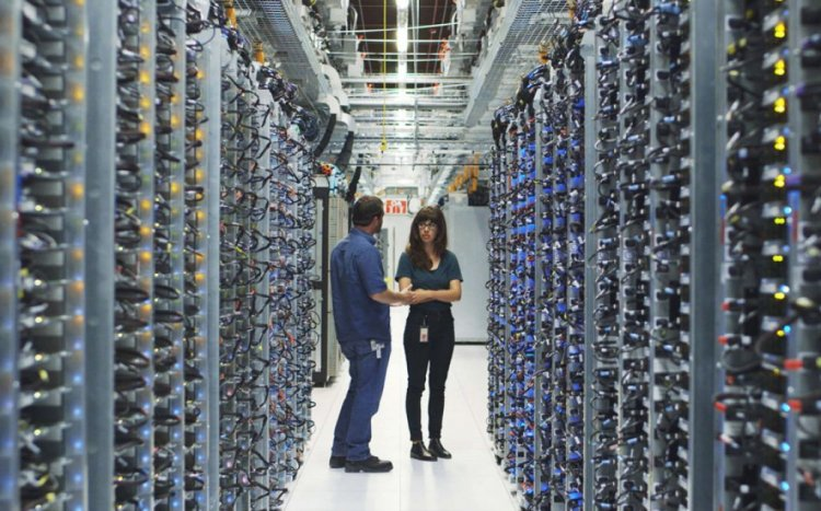 Refrigeración de data centers, solución para demanda de digitalización en las pymes