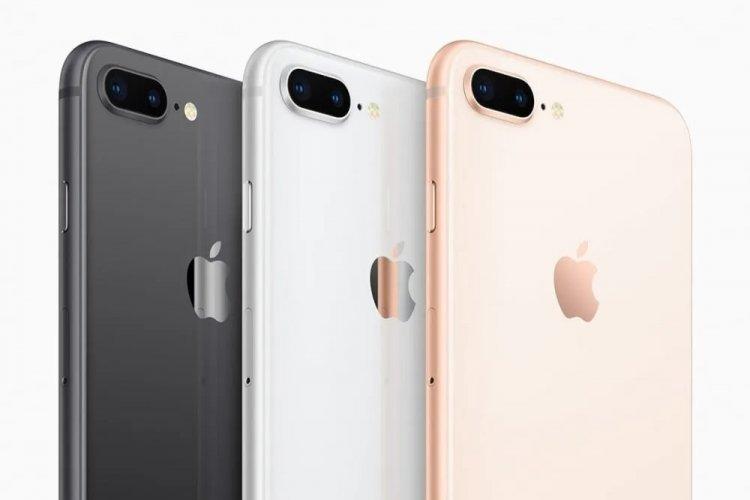 El iPhone y los servicios disparan los beneficios de Apple en un 66 %