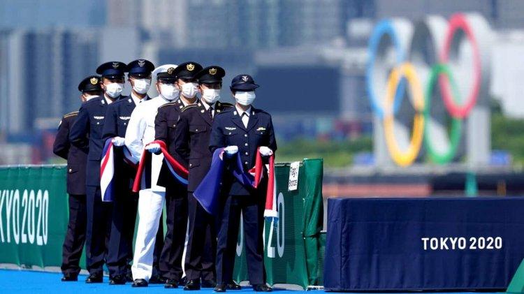 Japón confirma cifra récord de tres mil contagios en Juegos Olímpicos Tokio