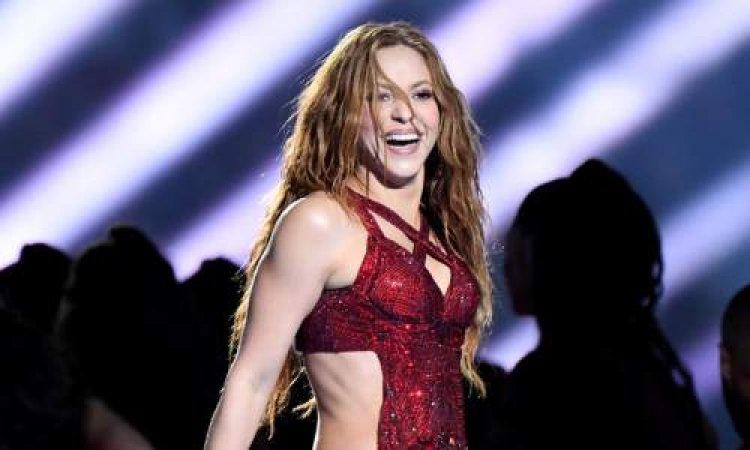 ¿Por qué Shakira no permite que sus hijos escuchen sus canciones?
