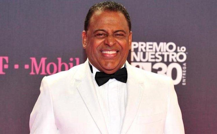 Wilfrido Vargas, el rey del merengue, será también rey del Carnaval de Miami