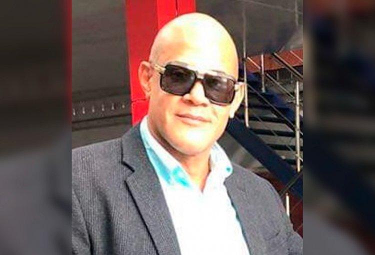 Apresan capitán del Ejército y empresario Orlando Ramírez, vinculado por violencia contra expareja