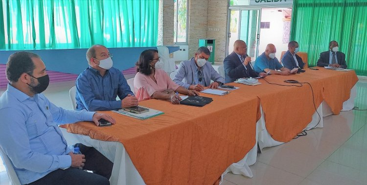 Cooperativas apoyan Yanio Concepción y rechazan supuesta presión de minera