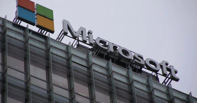 Microsoft aumentó un 38% su beneficio anual y superó por primera vez los USD 60 mil millones