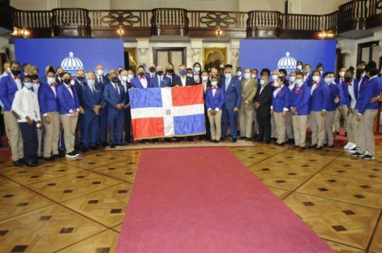 RD ocupa el tercer lugar entre países hispanos en Juegos Olímpicos Tokio