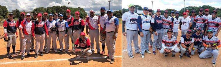 Equipos de Margarita y de Manuel ganan Juegos de estrellas softbol del Santiago Country Club