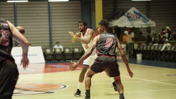Cañeros del Este y Huracanes obtienen triunfos en el torneo de la LNB 2021