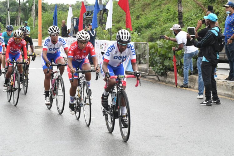 Juana Fernández conquista Campeonatos del Caribe de Ruta