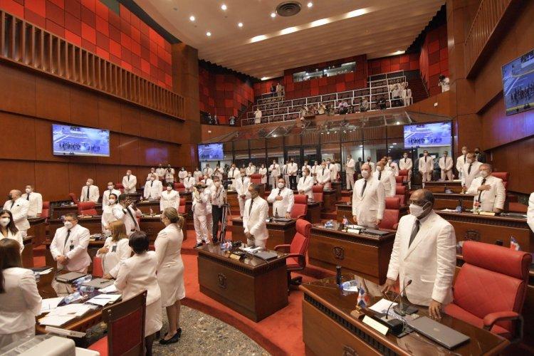 Reintroducen Código Penal en la Cámara del Senado