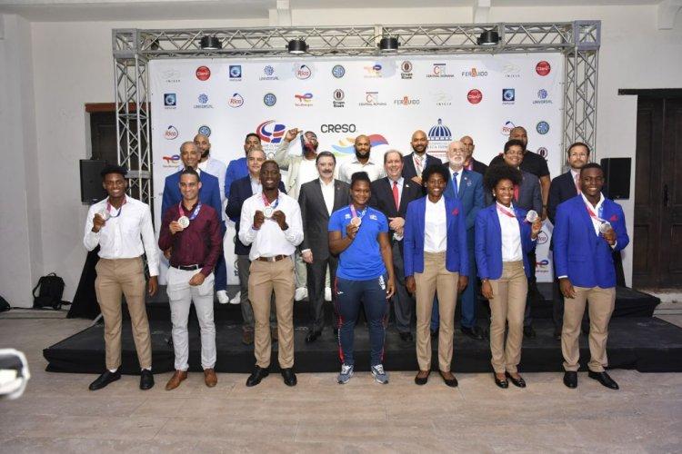 CRESO invita a más empresas a invertir en deporte