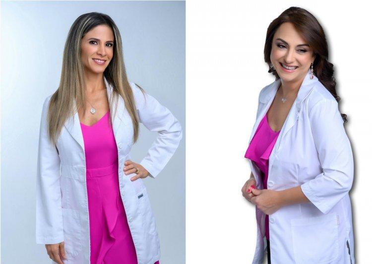 """Dos doctoras se convierten en las """"salvadoras de la salud íntima femenina"""""""