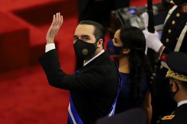 TSE acata resolución habilita reelección en El Salvador