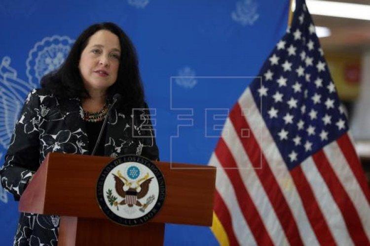 EE.UU. condena el fallo que habilita la reelección inmediata de Bukele en El Salvador