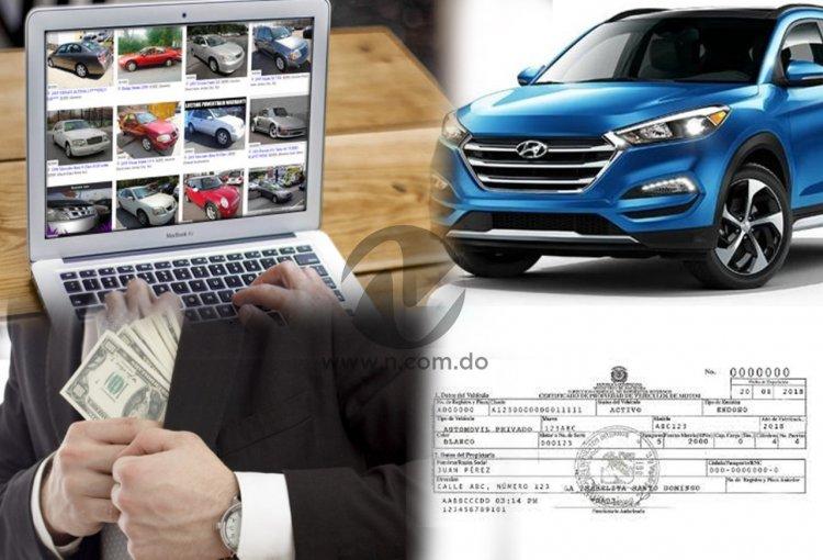 La creciente mafia en la venta de vehículos de forma irregular