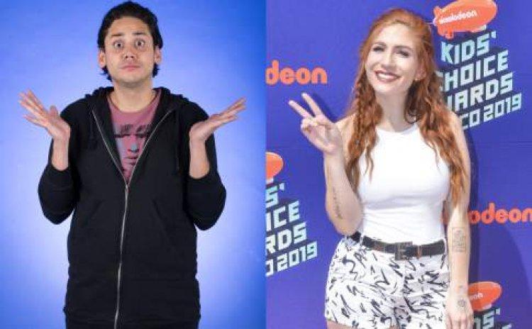 El youtuber Rix acepta que abusó de Nath Campos y revelan su condena