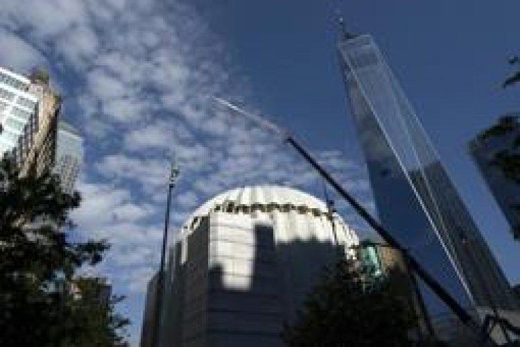 20 años después, sigue la reconstrucción de zona cero