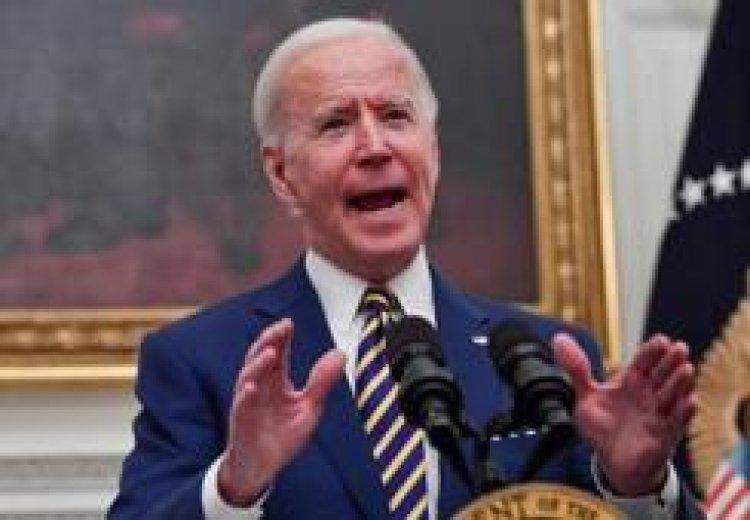 Biden amplía vacunación obligatoria a dos tercios de los trabajadores de EEUU