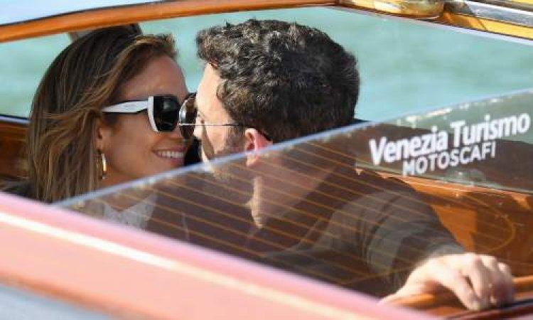 Jennifer López y Ben Affleck desfilarán en la alfombra roja del Festival de Venecia