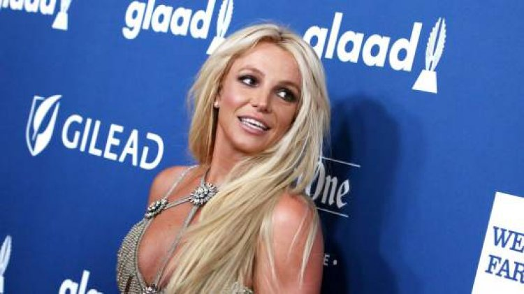 Britney Spears desafía las normas de Instagram y muestra sus atributos