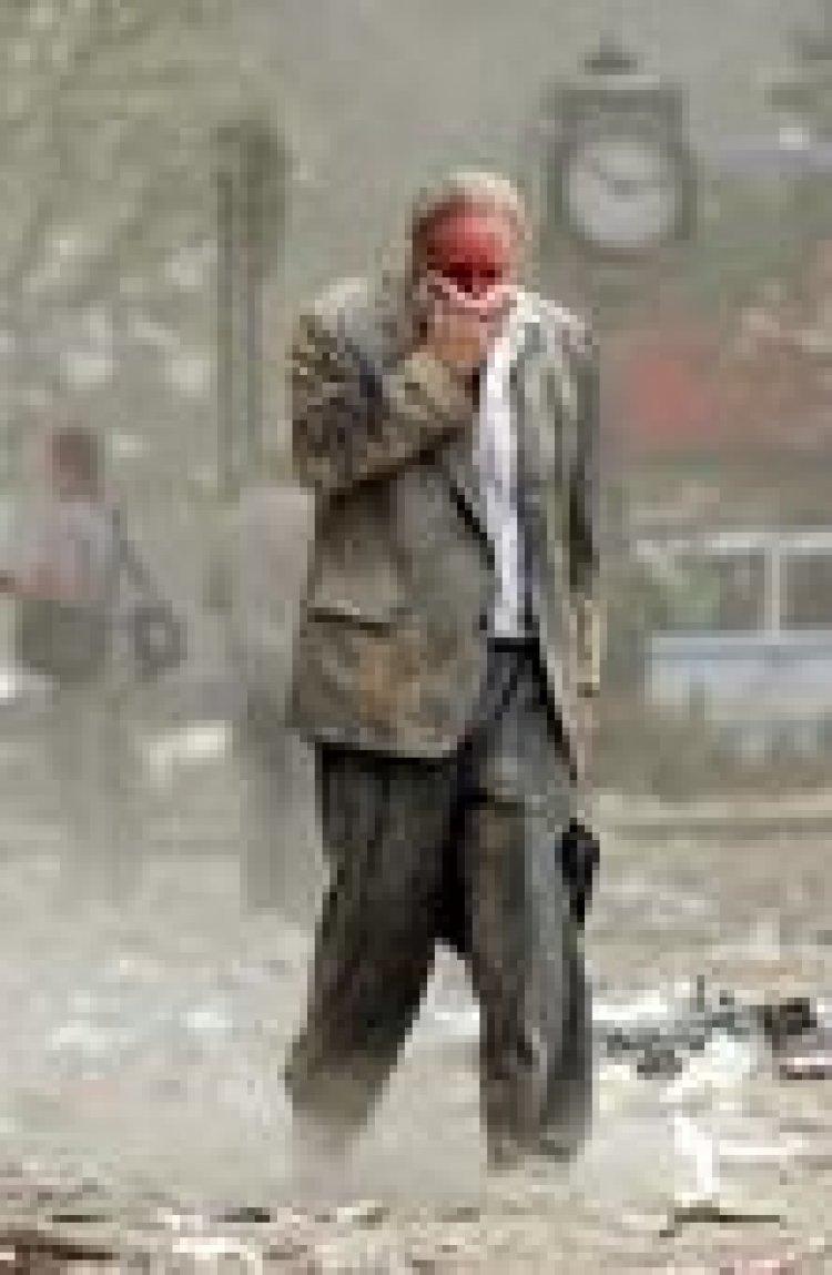 Hace 20 años del ataque del 11 de septiembre 2001