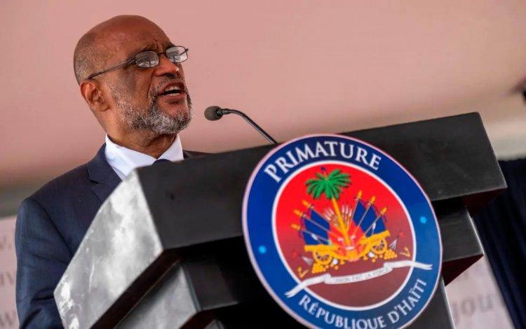 Acuerdan formar  Gobierno de unidad en Haití