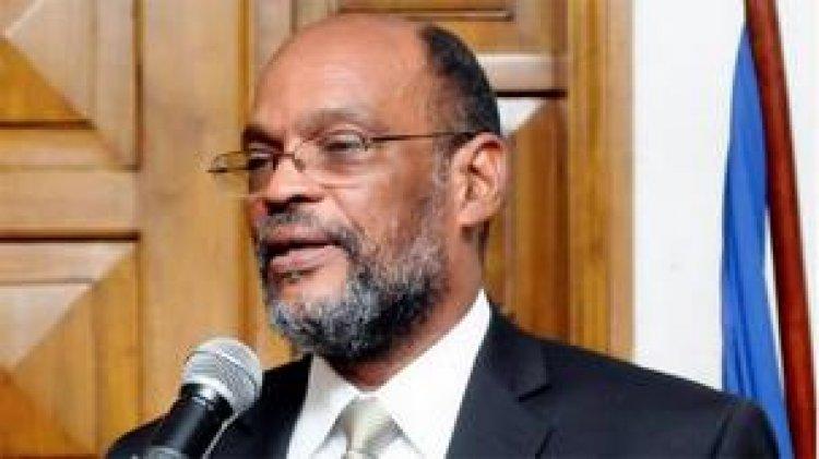 """Primer ministro de Haití denuncia """"maniobras de distracción"""" en investigación del asesinato de Moise"""