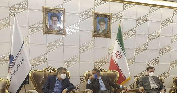 Irán permitirá a la ONU acceder a instalaciones nucleares