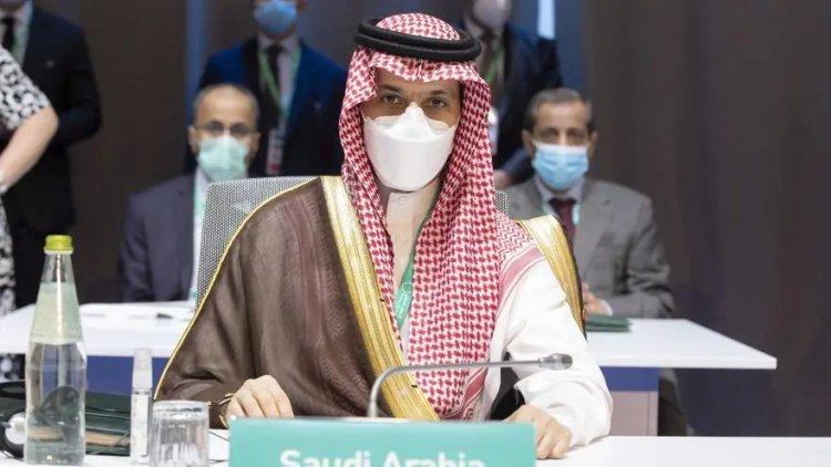 Riad dice probará que no están implicados en 11-S