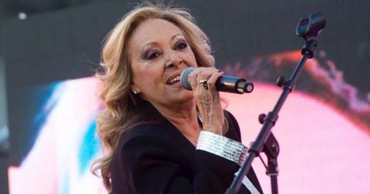 Muere María Mendiola, integrante del dúo Baccara