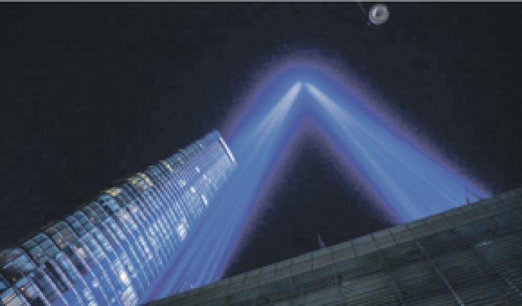Recuerdan los atentados del 11 septiembre de 2001