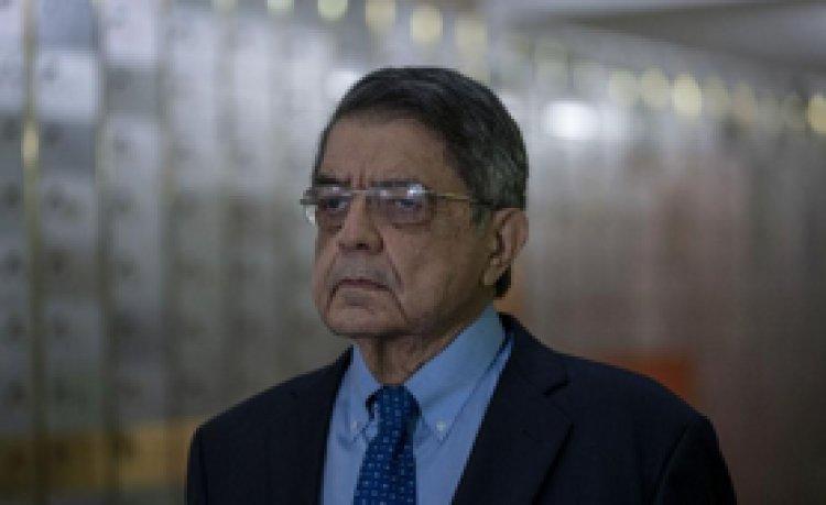 Sergio Ramírez denuncia exilio forzado