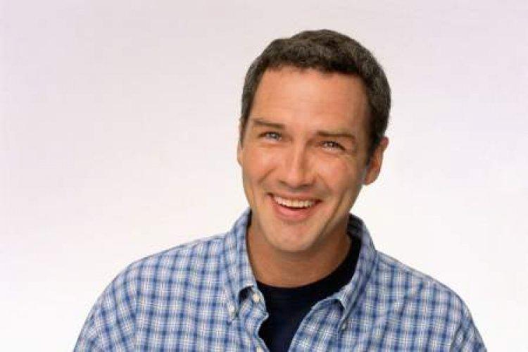 Muere Norm McDonald, ícono de 'Saturday Night Live'