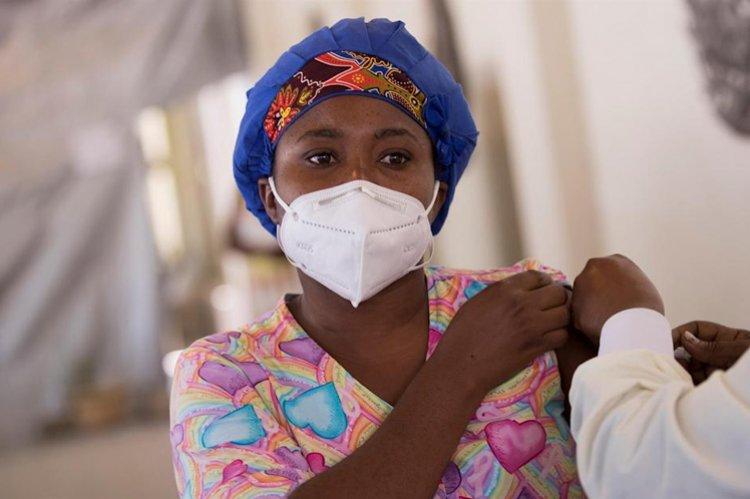 Haití apura la vacunación antes de vencer lo fármacos donados