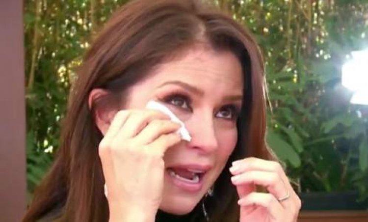 Alessandra Rosaldo pide ayuda en redes y preocupa a sus fans