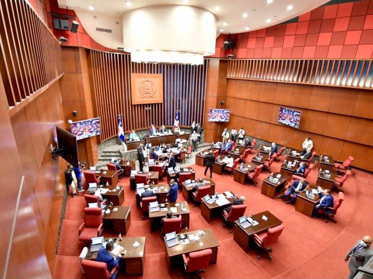 Senado aprueba en segunda lectura el proyecto de Ley Nacional de Vacunas