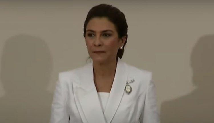 Carolina Mejía asumirá vicepresidencia regional de Unión de Capitales Iberoamericanas