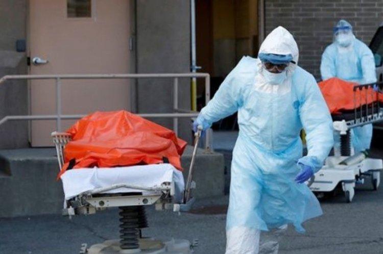 Salud Pública dice que cifras sobre muertes por coronavirus están confirmadas