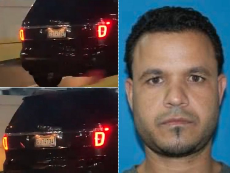 Identifican presunto propietario de vehículo que circuló en vía contraria y provocó varios accidentes