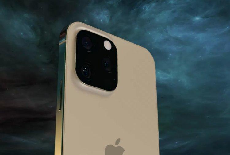 iPhone 13: en una puesta del 12, con fotos más claras y batería duradera