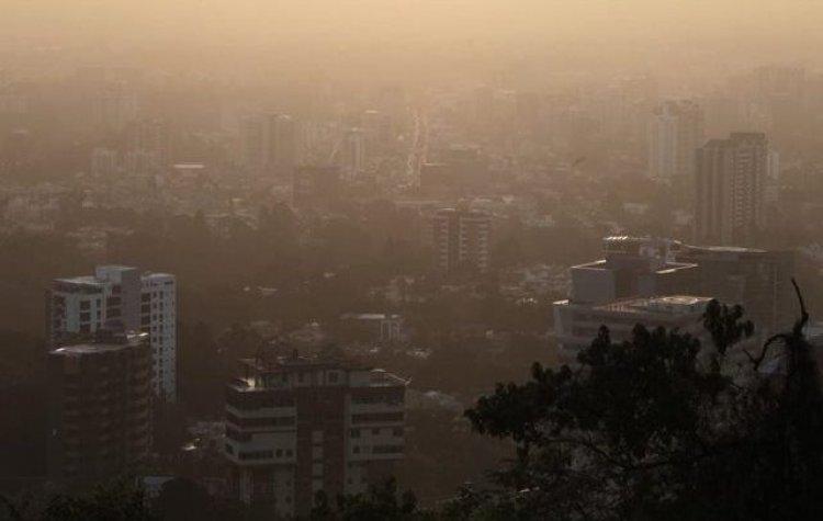 RD, de los países que más sufren los efectos del cambio climático