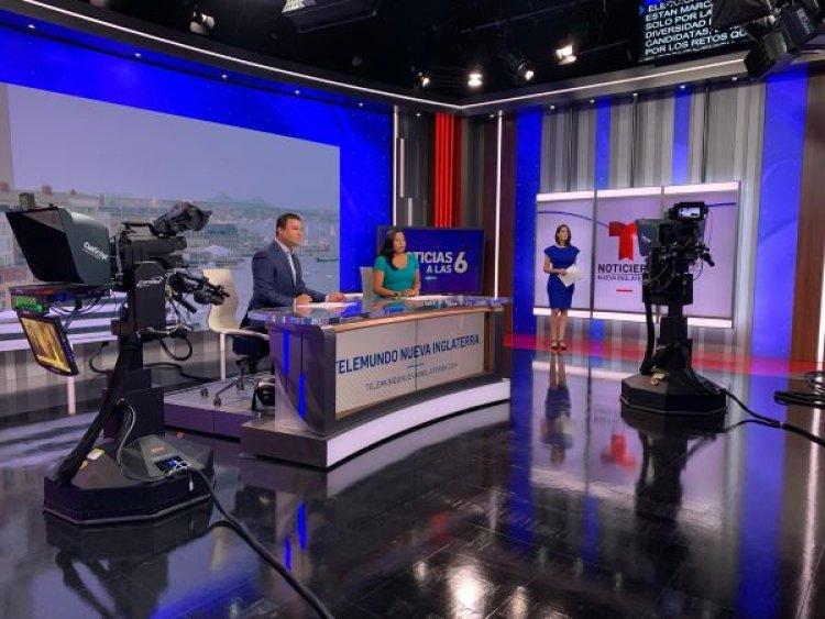 Telemundo contrata a periodista dominicana Carmen Martínez