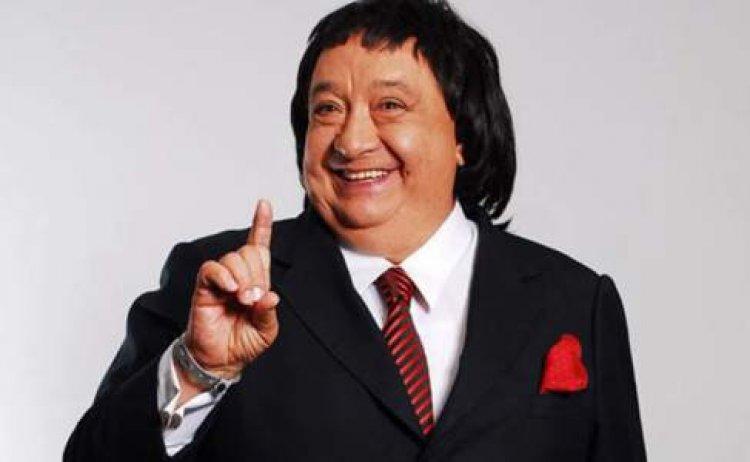 El comediante mexicano Luis de Alba es hospitalizado de emergencia