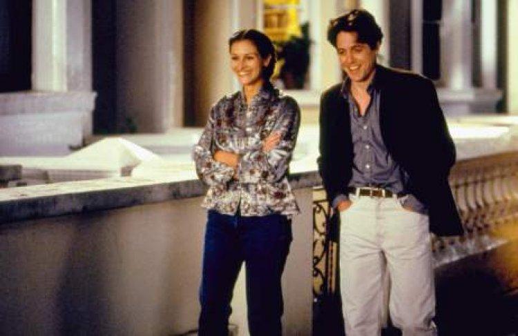 Fallece Roger Michell, el director de la comedia romántica 'Notting Hill'