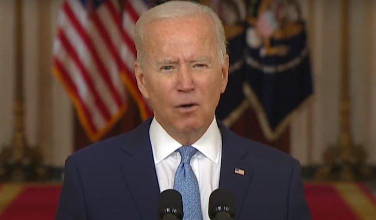 Biden asume responsabilidad por maltrato migrantes haitianos