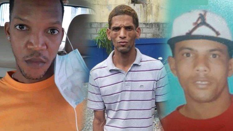 Violadores en serie que han aterrorizado Santo Domingo y La Vega en el último año